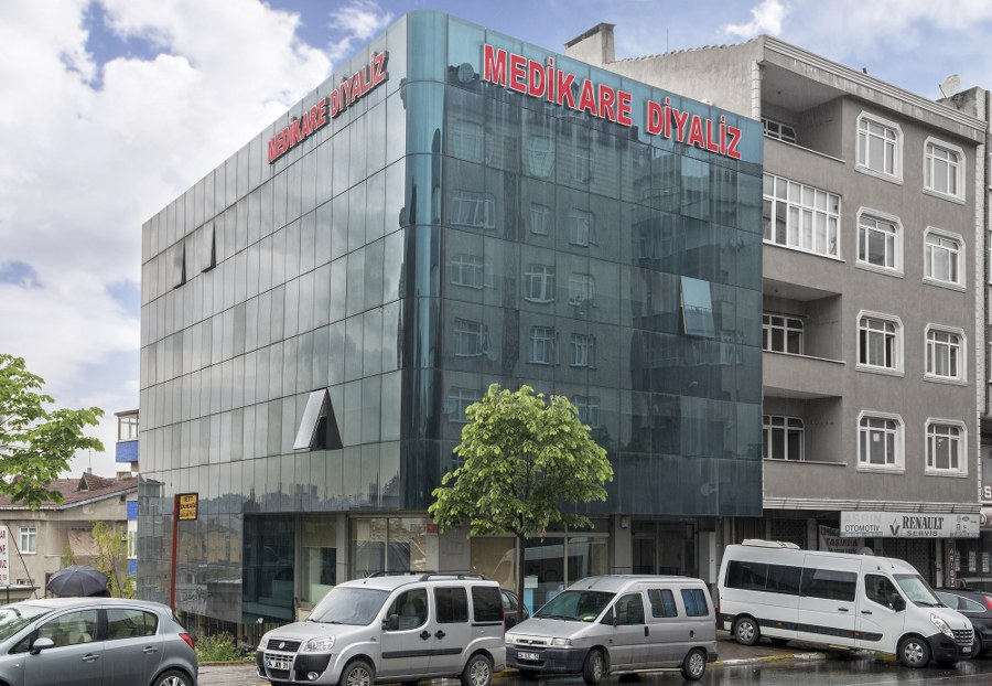 Medikare Bağcılar Dialysis Center